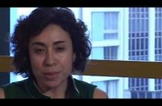 Carmen Villarino fala sobre o desafio da exportação da literatura brasileira