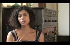 Leila Lehnen fala sobre engajamento político na literatura brasileira contemporânea