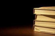 Livros (foto por Chris)