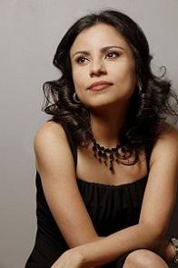 Carola Saavedra (foto Andrea Marques)
