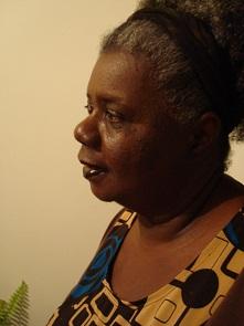 Conceição Evaristo (foto Mariana Evaristo)
