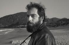 Daniel Galera (crédito - arquivo do autor) capa