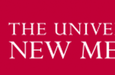 University of new Mexico - post