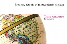 Cartographies littéraires du Brésil actuel (Rita Godet)