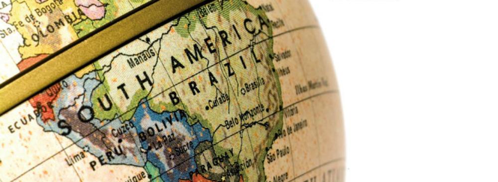 Cartographies littéraires du Brésil actuel (Rita Godet) CAPA