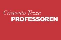 capa de Professoren (Cristóvão Tezza)