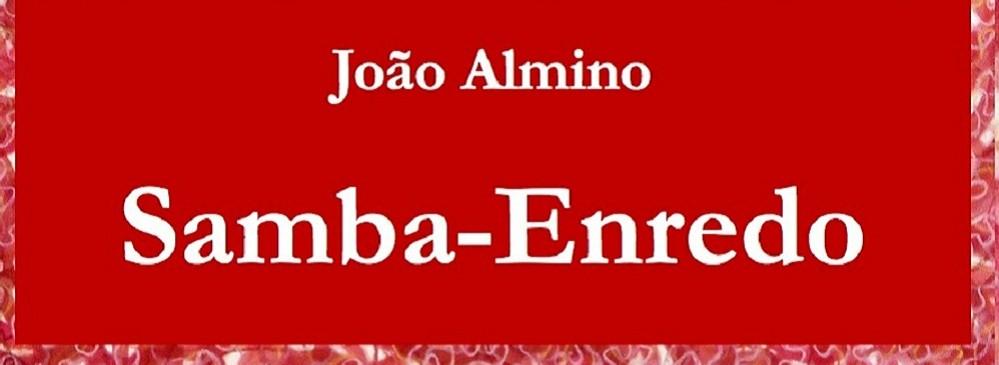 Samba-Enredo-Capa