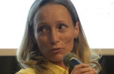 Alison Entrekin Encontro Conexoes 2015