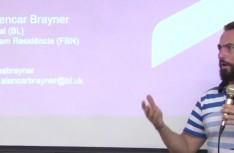 Aquiles Brayner - Conexoes