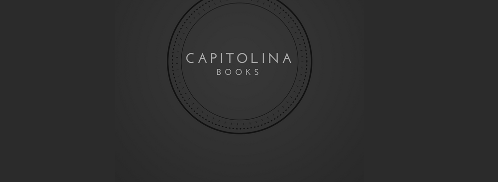 Capitolina Books banner capa