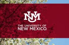 University of New Mexico - capa
