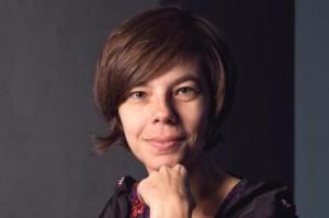 Veronica Stigger (divulgação)