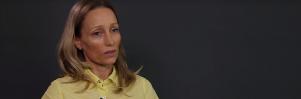 a tradutora Alison Entrekin - Conexões Itaú Cultural