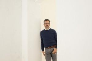 Bernardo Carvalho (foto: Julia Moraes)