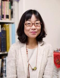Chika Takeda (Foto: Dean Takeda)
