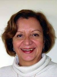 Lidia V. Santos (divulgação/acervo pessoal)