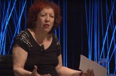 Ivana Arruda Leite ÔÇô Encontros de Interroga+º+úo (2014)