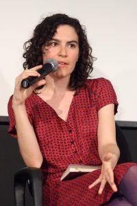 Marília Garcia (foto Ivson Miranda)